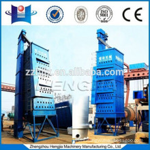 Large capacity grain dryer