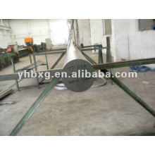 En acier inoxydable de première qualité barres rondes pour arbre pupose