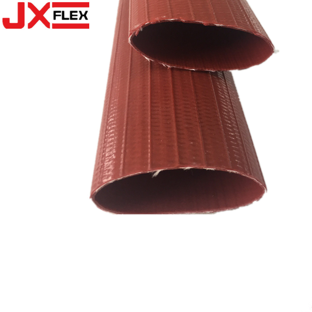 Flexible Water Irriagtion Layflat Hose
