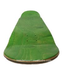 la chapa barata de madera del arce de la roca del hard rock para las tablas del tablero del patín para la venta