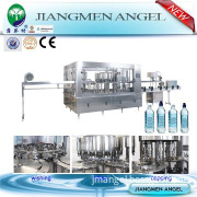 Hot Seller bottle pure water production line