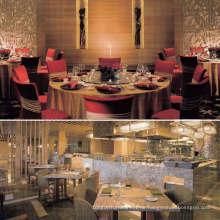 Fertigen Sie Restaurant-Möbel-Entwurf besonders an