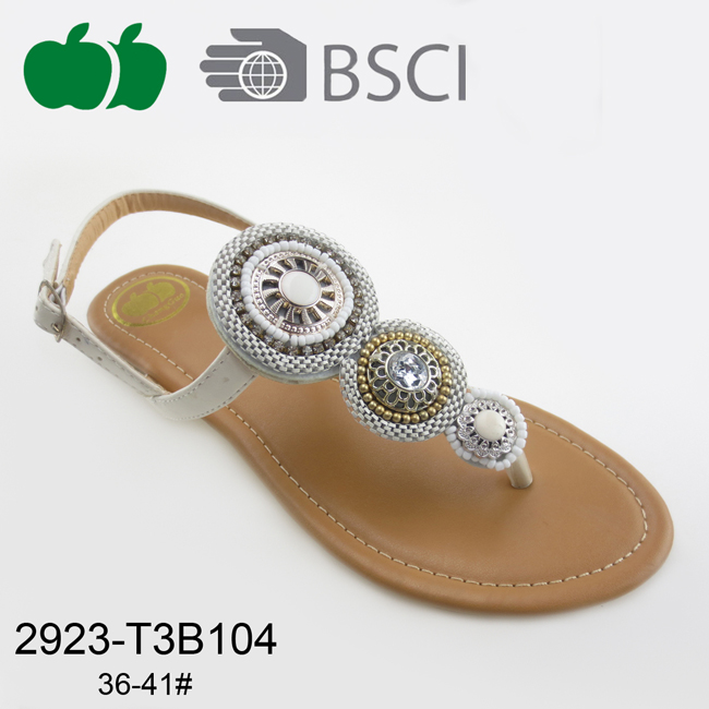 cheap pu sandals
