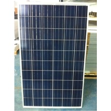 With CE UL TUV 150W poly solar panel