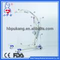 professional convenient medical stretcher size