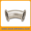 KF25 Stainless Steel 45 Degree Elbows