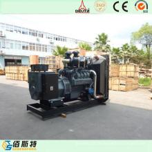Générateur diesel diesel Deutz 400kw 500kVA