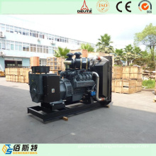 400kw 500kVA Soundproof Deutz Diesel Generator