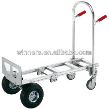 3 in 1 tri purpose platform Hand trolley