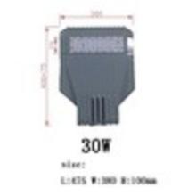 Producto popular alta alabanza precio barato 30 w luz de pared