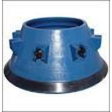 Bowl Liners for Telsmith Crushers 38sbs