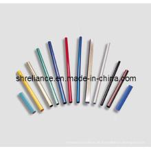 Aluinum / Aluminium Extrusion Profilschlauch (RAL-215)