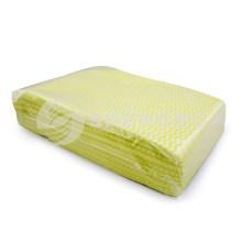 Tissus de nettoyage viscose [Fabriqué en Chine]