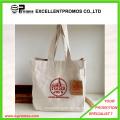 Best Selling Logo Printed Top Quality Custom Cotton Bag (EP-B9089)