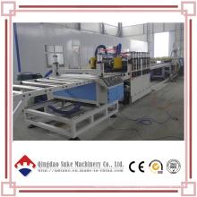 PVC-Schaum-Blatt-Extruder-Maschine