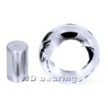 Chrome Steel Or Stainless Steel Needles, Rollers And Balls