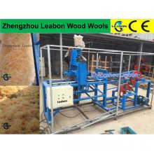 Hölzernes Wolle-Faser-Brett-Holz Sliks, das Maschine herstellt