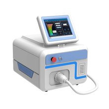 new Tattoo removal q swtich laser beauty machine