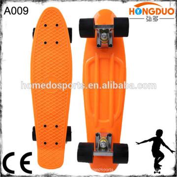 стиль рыбы скейтборд с логосом OEM