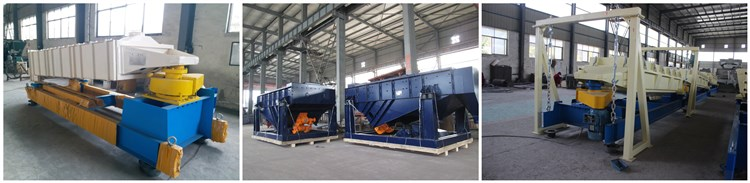 belt conveyor shipping