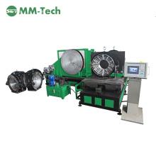 Пластиковые трубы штуцер сплавливания сварочного аппарата СВТ-MA1000/630