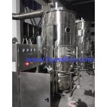 Green Tea Powder Granulating Machine
