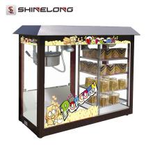 K521 8 Onces Électrique Popcorn Machine Prix