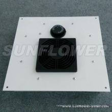Ventilateur de toit solaire