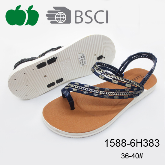New Style Sexy Fashion Elegant Beautiful Lady Sandal