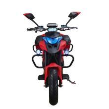 """72v30ah 12 """"motocicleta E com roda de alumínio"""