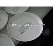 OEM ou ODM personalizado injeção moldada peças plásticas