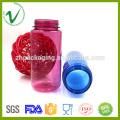 OEM design empty sports drink hot new plastic water bottle
