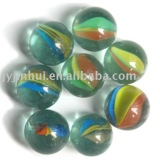 glass marble 100% export