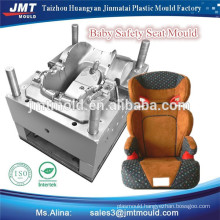 plastic toy car parts mold for plastic baby car seat