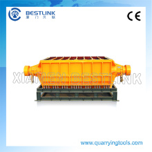 Hot Sale Stone Polishing Machine for Aged Looking Stone
