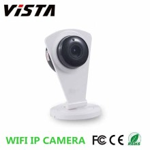 720p Mini Cheap Wifi Baby Monitor Camera Mobile View