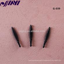 G-039 Hot Sale Silicone Mascara Eyelash Brush