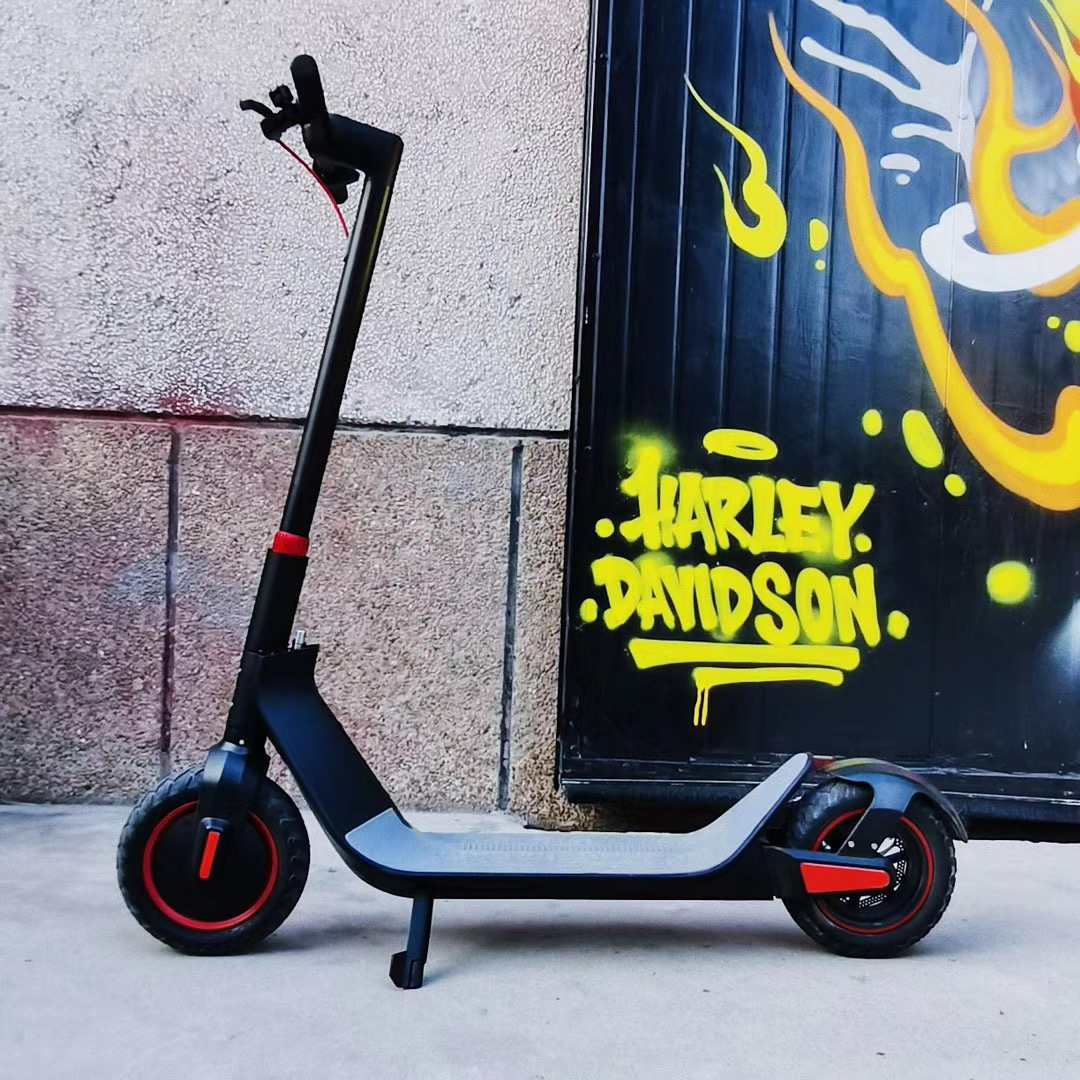 OFF-ROAD ELECTRIC SCOOTER