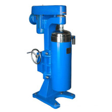 Vente séparatrice de centrifugeuse tubulaire à clarification Gq en Chine