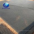 kohlenstoffreicher vibrierender Schirm des Kornes 65 Mn-Kies-Schirmbergbau-Maschenzerkleinerungsmaschine-Schirm