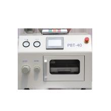 SMT автомат для чистки форсунок