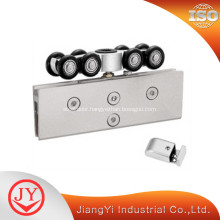 Large Interior Sliding Door Glass Hardware