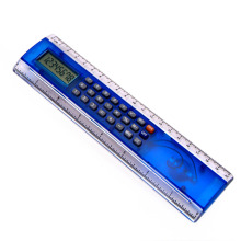8 Digits 20cm Ruler Calculator