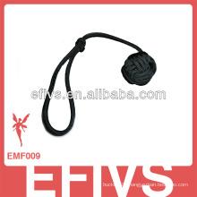 black rope monkey fist