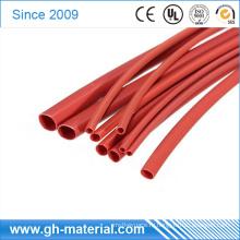 Китай поставщики ПЭ изоляции кабеля высокого напряжения Шинопровода Теплоусаживающ Втулка