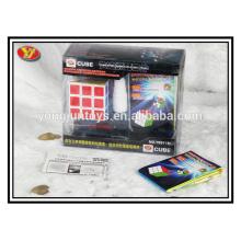 Cube magique OEM personnalisé