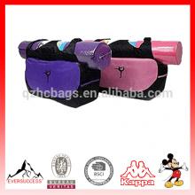 bolso de la gimnasia impermeable de la yoga de la estera de la fuente directa