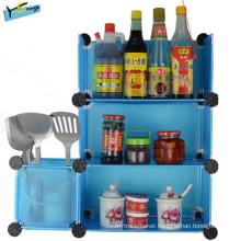 New Style Kitchen Rack Kitchen Cabinet