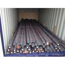 Gcr15 Rolamento de Aço / Aço Barra Redonda