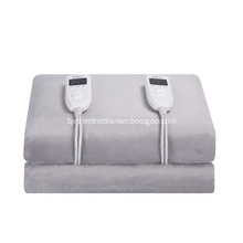 Double Bed Fitted Electric Underblanket On Sale